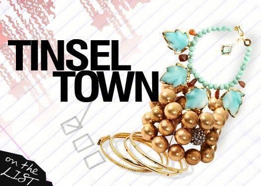 Tinsel Town