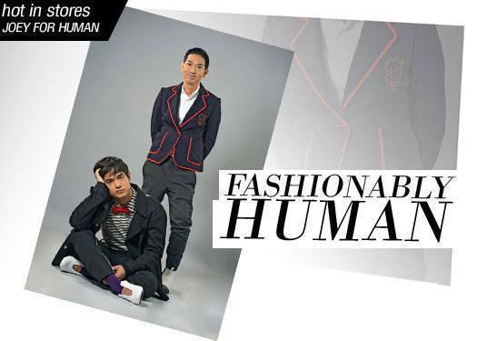 Fashionably Human