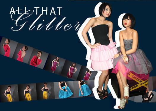 All That Glitter