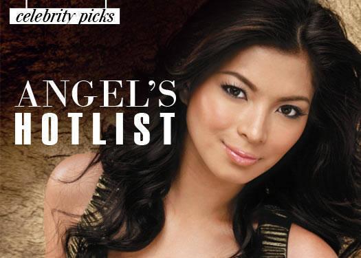 Angel's Hotlist