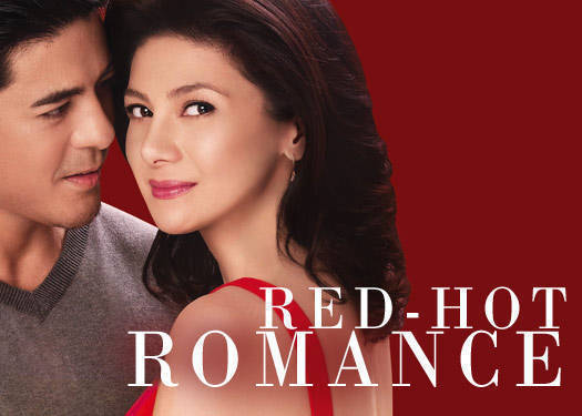 Red-hot Romance