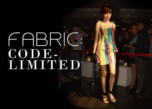 Fabric: Code Limited