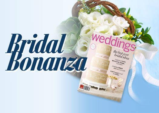 Bridal Bonanza