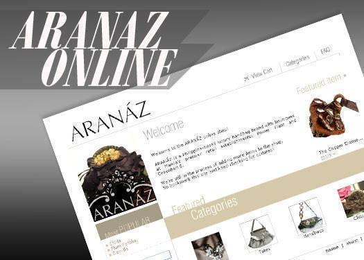 Aranaz Online