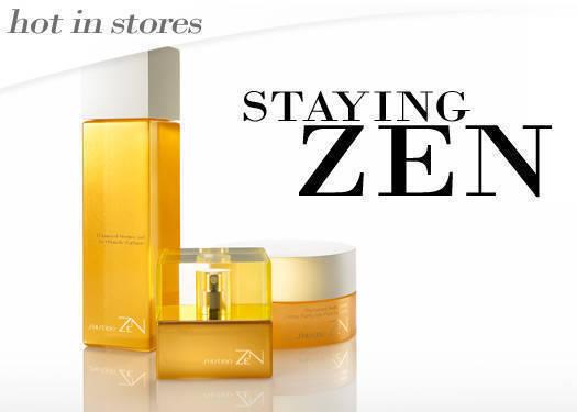 Staying Zen