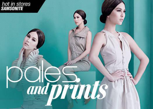 Pales & Prints
