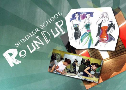 Summer School Roundup