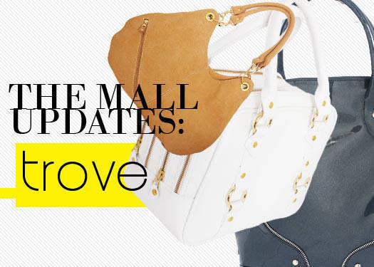 The Mall Updates: Trove
