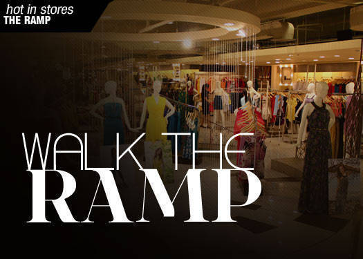 Walk The Ramp