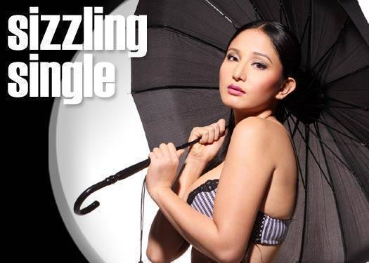 Sizzling Single