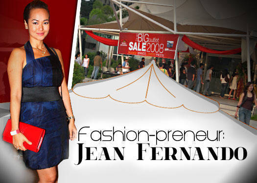 Fashion-preneur