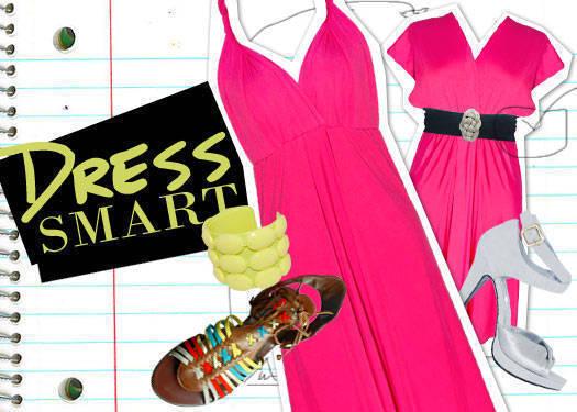 Dress Smart