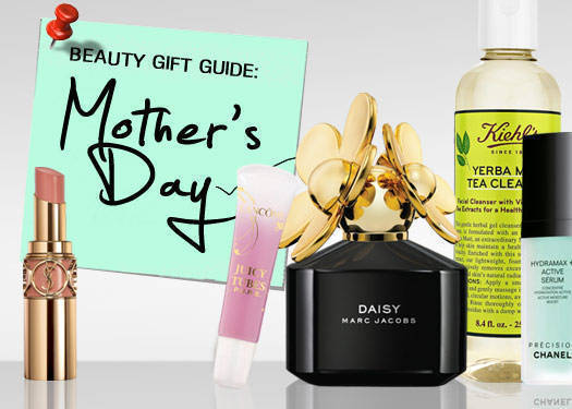 Beauty Gift Guide: Mother's Day