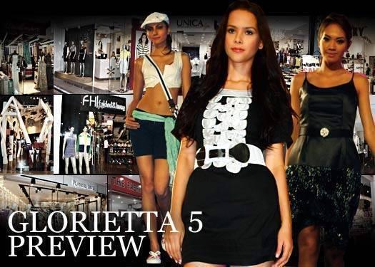 Glorietta 5 Preview