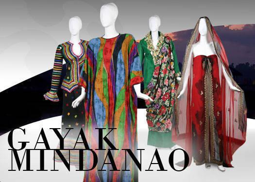 Gayak Mindanao