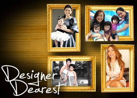 Designer Dearest