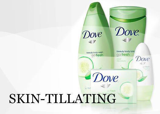 Skin-tillating