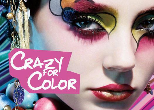 Crazy For Color