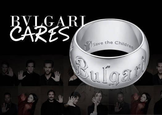 Bvlgari Cares