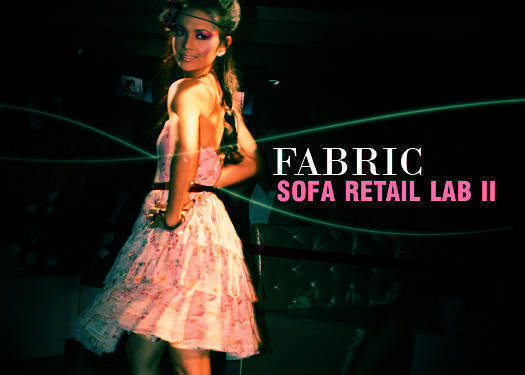 Fabric: Sofa Retail Lab Ii