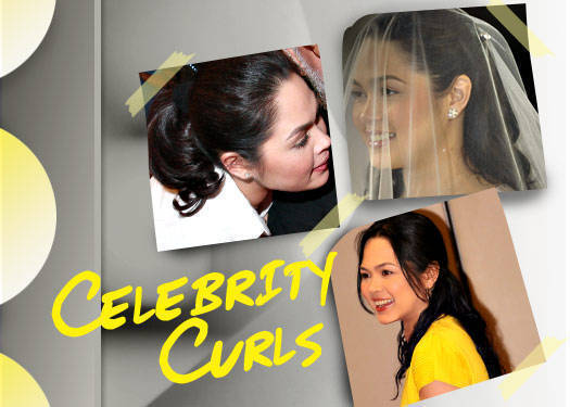 Celebrity Curls