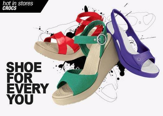 Shoe For Every You