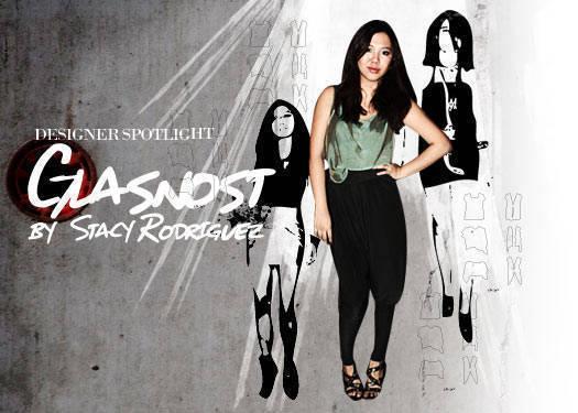 Designer Spotlight:  Glasnost By Stacy Rodriguez