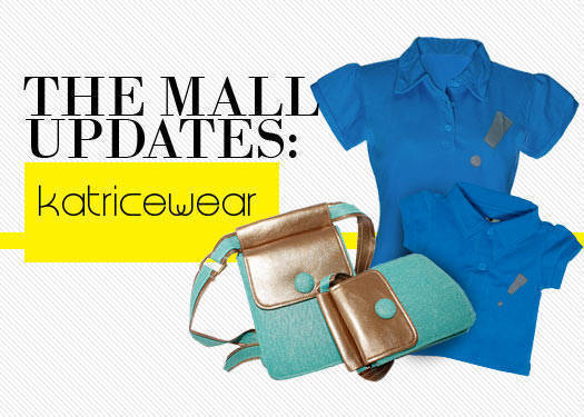 The Mall Updates: Katricewear