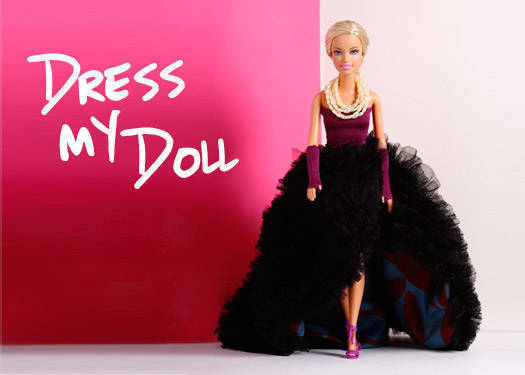 Dress My Doll