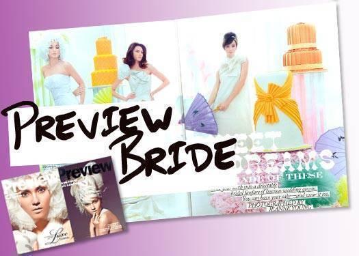 Preview Bride