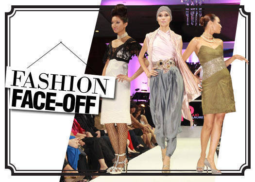 Fashion Face Off