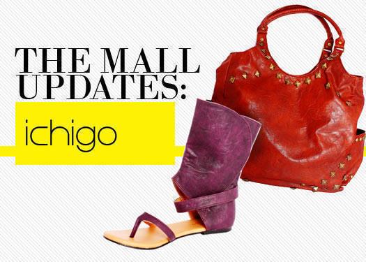 The Mall Updates: Ichigo 1