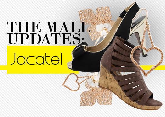 The Mall Updates: Jacatel