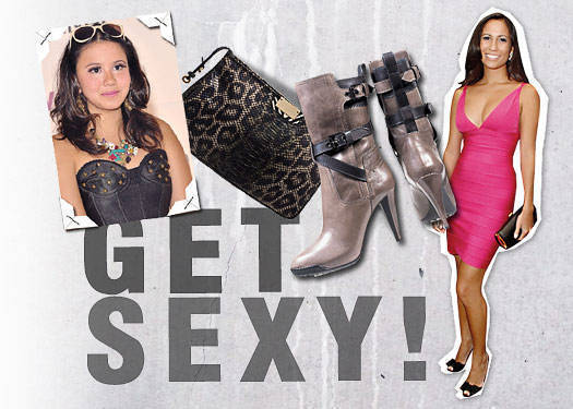 Get Sexy!