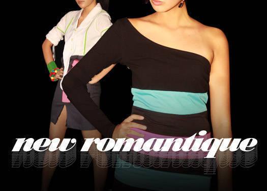 New Romantique