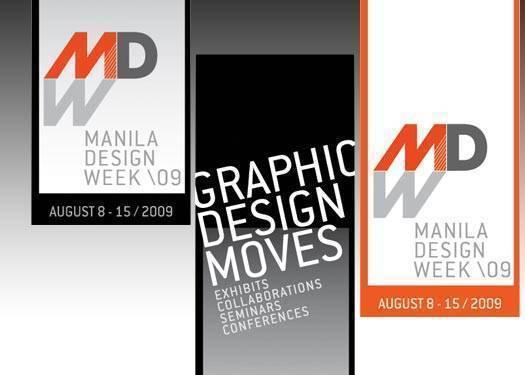 Manila Design Week '09