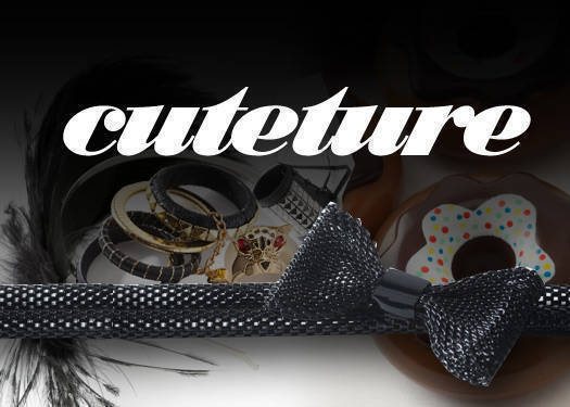 Cuteture