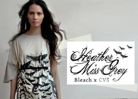 Heather Miss Grey