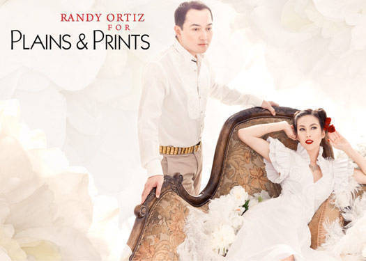 Randy Ortiz For Plains & Prints