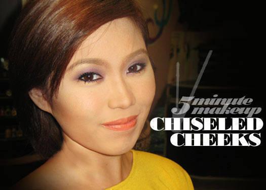 Chiseled Cheeks