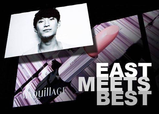 East Meets Best 2