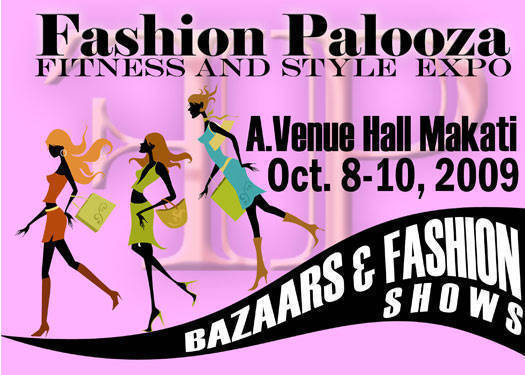 Fashion Palooza 1