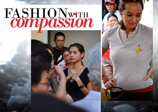 Fashion With Compassion