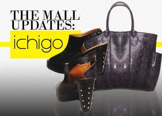 The Mall Updates: Ichigo 2