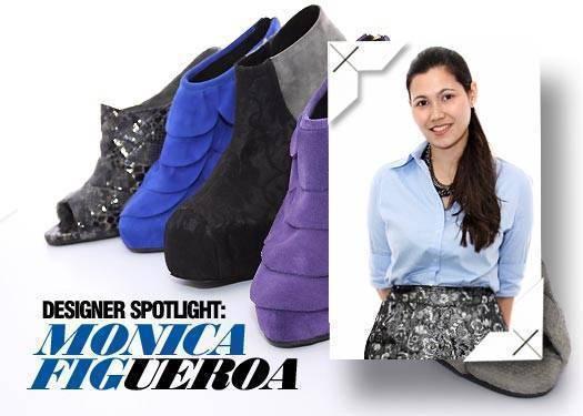 Designer Spotlight: Monica Figueroa