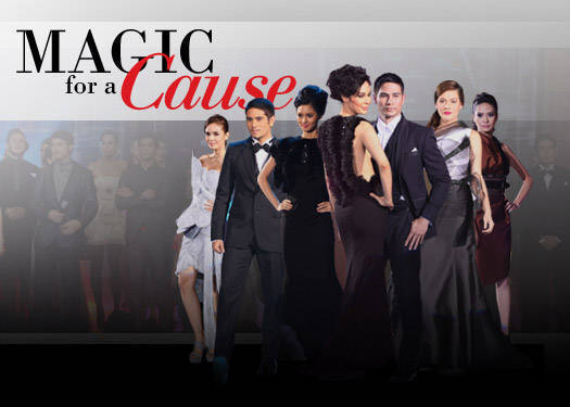 Magic For A Cause