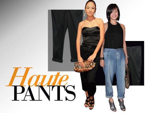 Haute Pants
