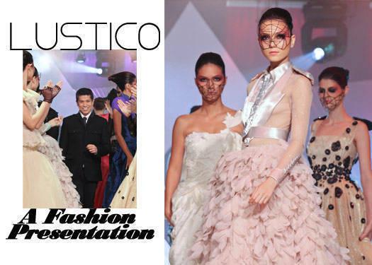 Lustico: A Fashion Presentation