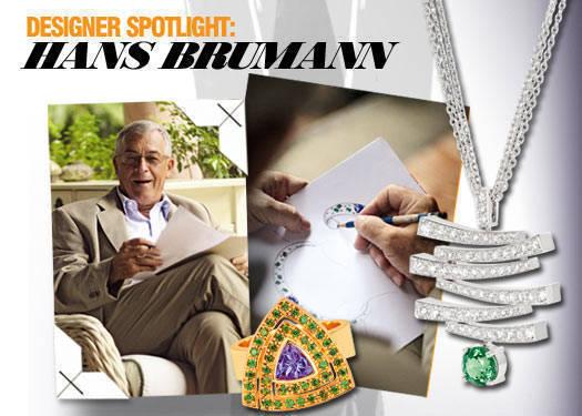 Designer Spotlight: Hans Brumann