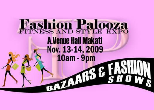 Fashion Palooza 2